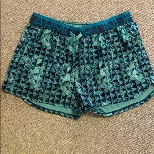 Girls Under Armour Shorts